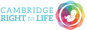Cambridge Right to Life Logo